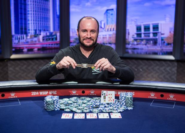 Mike_Leah_WSOP_APAC_EV10_Winner