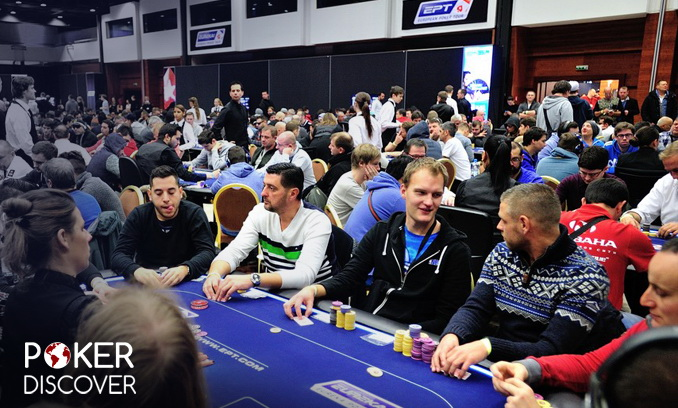 Poker in Czech Republic