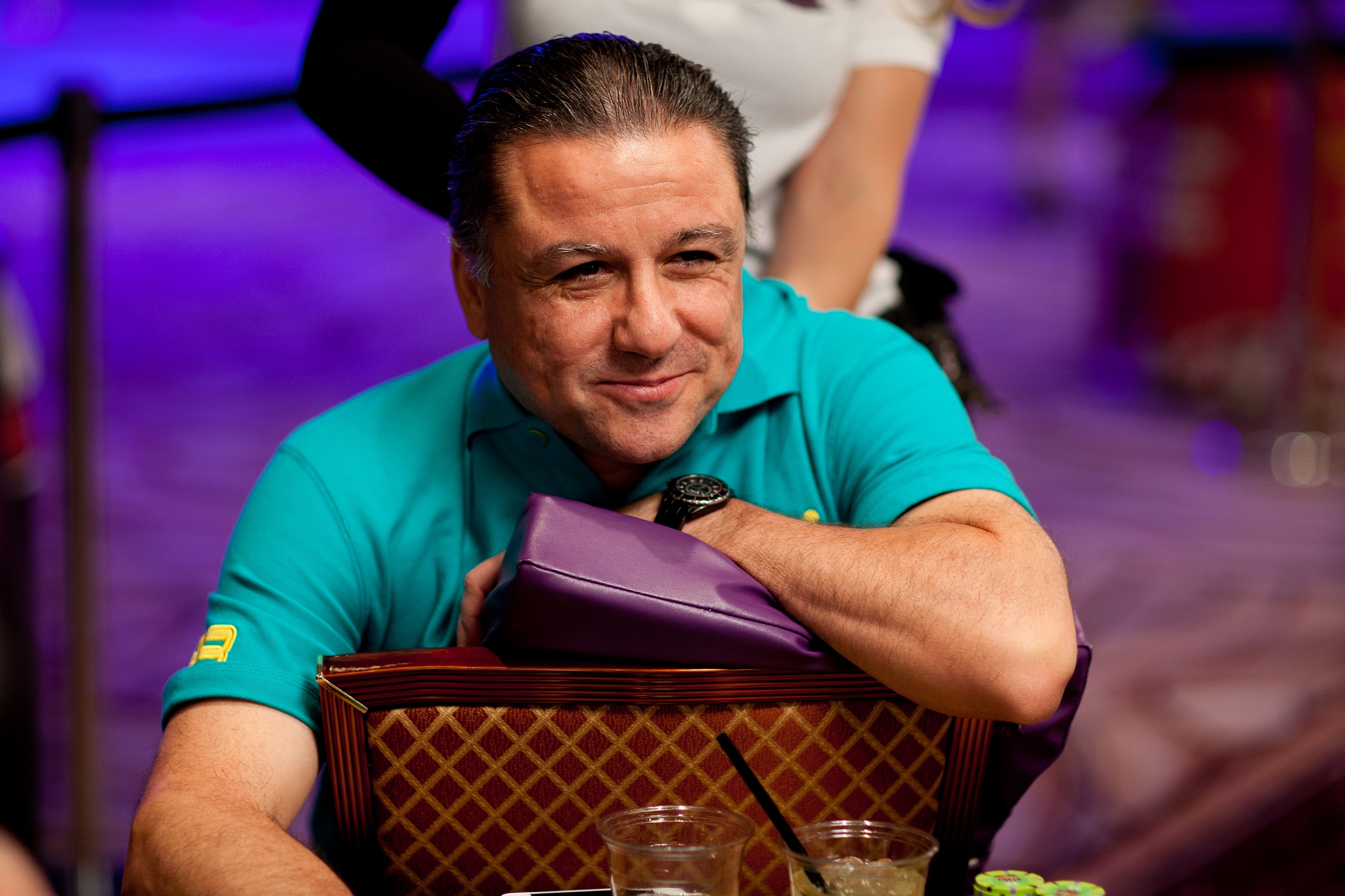 Eli Elezra: Degenerate Gambler with Big Debts