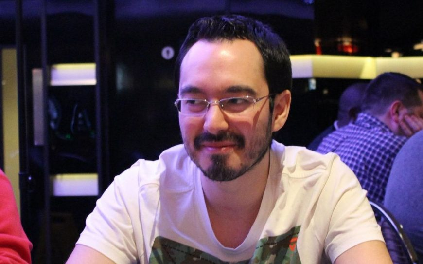 William-Kassouf