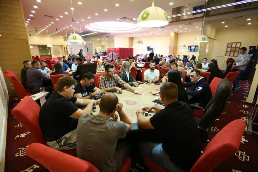 Royal Poker Club