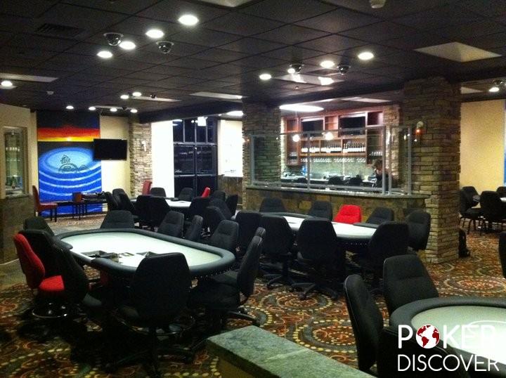 Towers casino betting in casinos