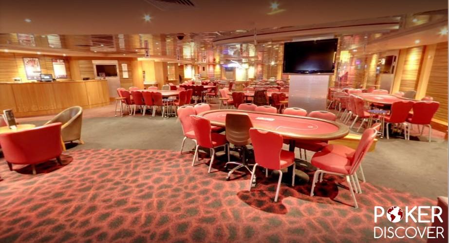 G Casino Blackpool