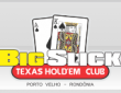 Big Slick Poker Clube logo