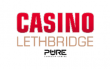 Casino Lethbridge logo