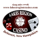 Lakes Region Casino logo