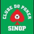 Clube do Poker Sinop logo