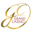 Poker Grand Casino logo