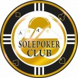 Sole Poker Club logo