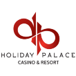 Holiday Palace Casino & Resort logo