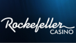 The Rockefeller Poker Room and Casino logo