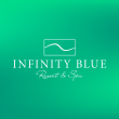 Infinity Blue Resort & Spa Camboriú logo