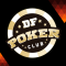 DF POKER CLUB logo