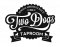 Two Dogs Taproom logo