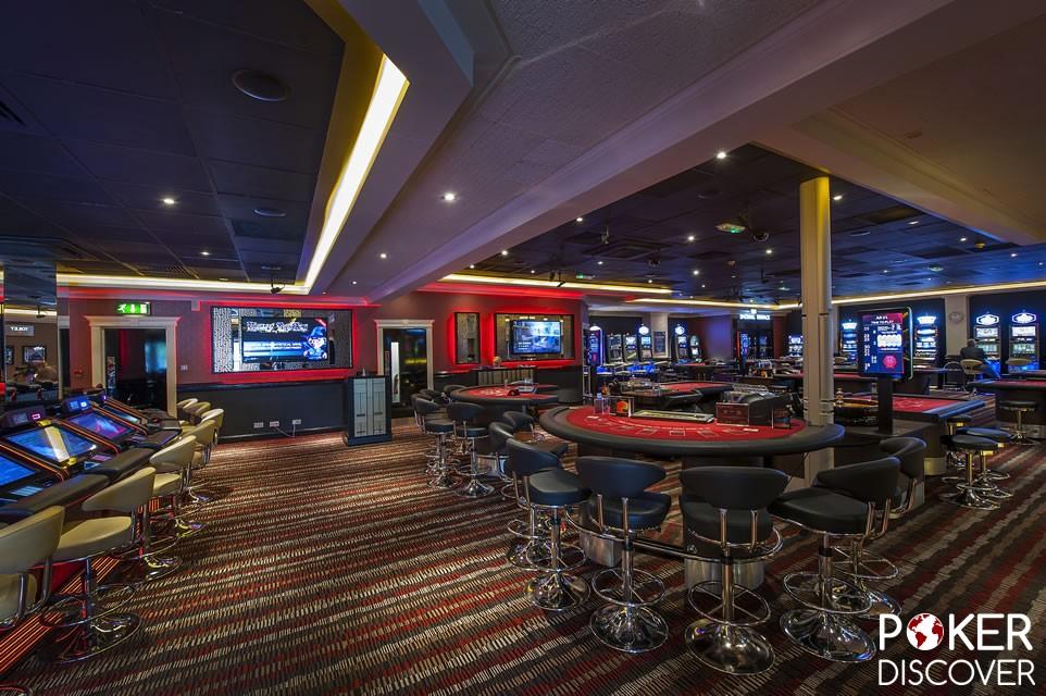 Salford casino poker tournaments casablanca casino resort
