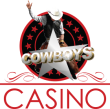 Cowboys Casino logo