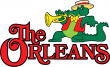 The Orleans Hotel & Casino logo