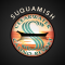 Suquamish Clearwater Casino Resort logo
