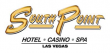 South Point Hotel, Casino and Spa logo
