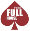 Full House Poker Club logo