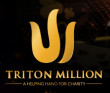 31 July - 8 August | Triton Super High Roller Series | London Hilton on Park Lane